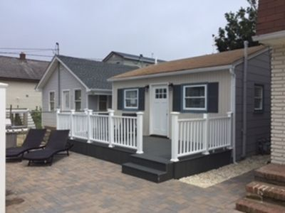 Photo for 2BR Cottage Vacation Rental in Seaside Heights, New Jersey