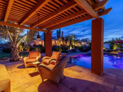 Photo for RANCHO RELAXO NORTH SCOTTSDALE 6BD/3.5BA