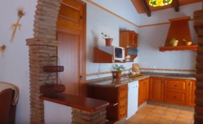 Photo for Fantastic rural house El Guindo