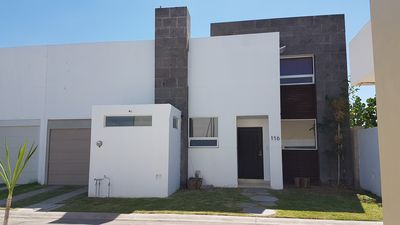Photo for Casa Gabrielas 116: 3BR house completely furnished excellent location