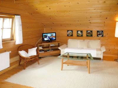 Photo for Vacation home Haus Lehner im Wald (RZM100) in Rutzenmoos - 8 persons, 3 bedrooms