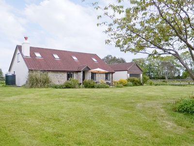 Photo for 4 bedroom accommodation in Blackdown Hills, near Culmstock