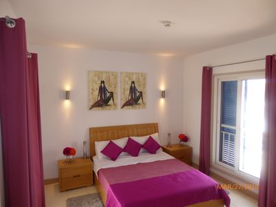 Photo for Modern bright spacious two bedroom apartment.