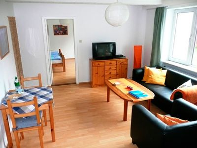 Photo for Apartment / app. for 2 guests with 60m² in Eckernförde (1042)