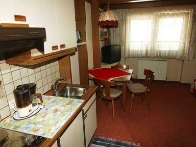 Photo for Apartment 2 persons - Haus Hahnenkamm