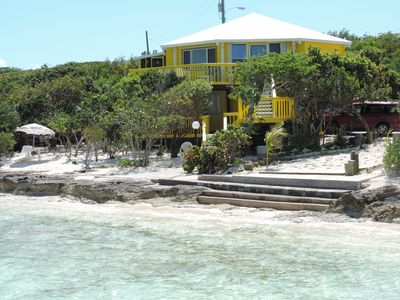 Photo for Kaiflo Cove, New Beach Front Listing, George Town 2 Bedroom/2 Bathroom $2200.00