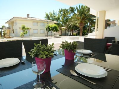 Photo for Apartment Concha - Apartment for 5 people in Alcúdia