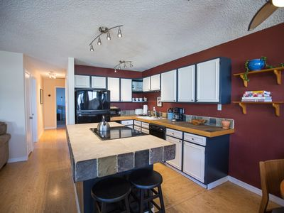 Photo for 2 Bedroom Vacation Rental-Central Boulder - SPECIAL RATES FOR JAN. AND FEB. 2018