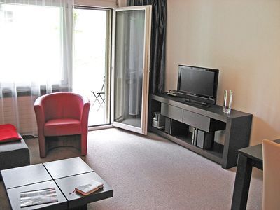 Photo for Apartment in the center of Davos with Lift, Parking, Internet, Washing machine (49501)