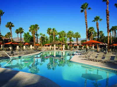 Photo for Great Villa at Marriott Villas II to Enjoy Palm Desert!
