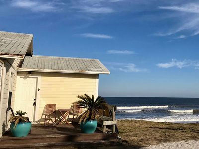 Photo for Pure Bliss Oceanfront Beach House - South Ponte Vedra Beach