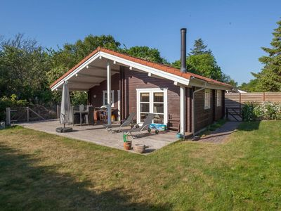 Photo for 4 star holiday home in Føllenslev