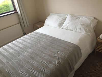 Photo for Dublin home in safest area easy reach to city centre, free parking