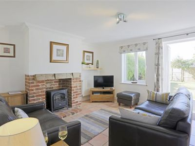 Photo for Field End - Three Bedroom House, Sleeps 5