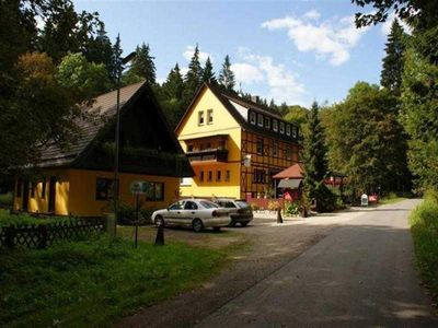 Photo for Group house up to 40 people - group house up to 40 people in the South Harz Bad Sachsa