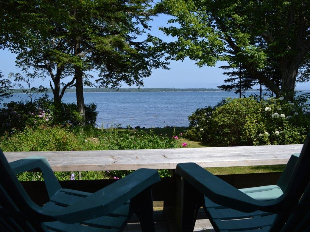 Relax Amp Enjoy The Best Of Maine Oceanfront Homeaway