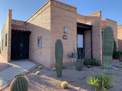 Photo for Desert Casita  Available April 3rd  rate $48  a night