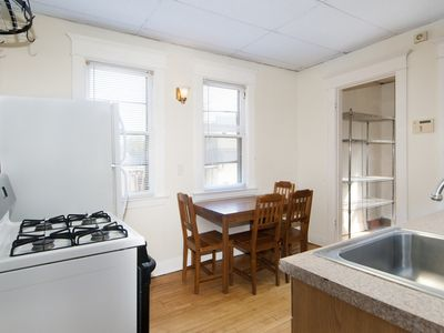 Photo for 4 BD/1ba Close to UofM MOA-2nd or 1st Floor 11% Savings September/October