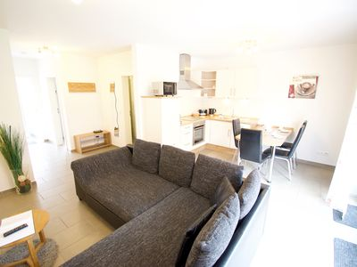 Photo for Apartment / app. for 3 guests with 50m² in Norden - Norddeich (125722)