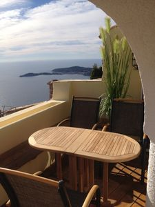 Photo for Holiday house Èze for 1 - 4 persons with 1 bedroom - Holiday home