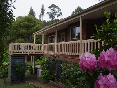 Photo for 3BR House Vacation Rental in Barrys Reef, VIC