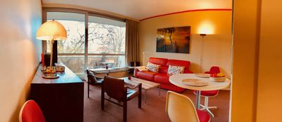 Photo for Lovely apartment in Ixelles