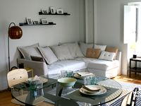 Stylish new apartment in great locaton