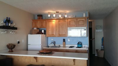 Great Kitchen to Fix Meals and Snacks In