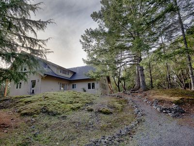 Photo for Quiet, Secluded, Cozy Retreat Among Madrona Trees