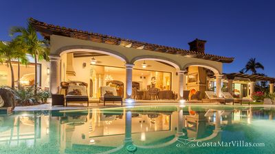 Photo for Club 96 Access!!! Modern Luxury in Palmilla that Dazzles the Senses!!!!