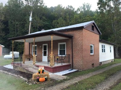 Photo for 3BR House Vacation Rental in Vesuvius, Virginia