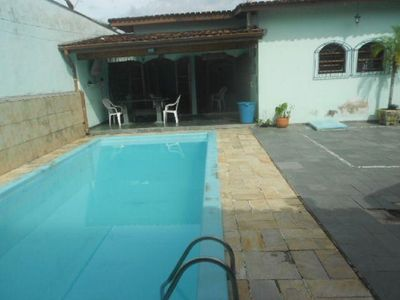 Photo for house indaia 4 bedr. pool barreto