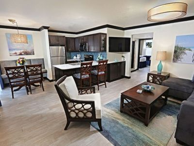 Photo for Traditional 2 Bedroom -Westgate Cocoa Beach Resort