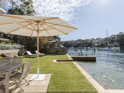 Photo for 3BR House Vacation Rental in Kurraba Point, NSW