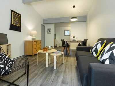 Photo for Apartment Lognan 6 - One Bedroom Apartment, Sleeps 4