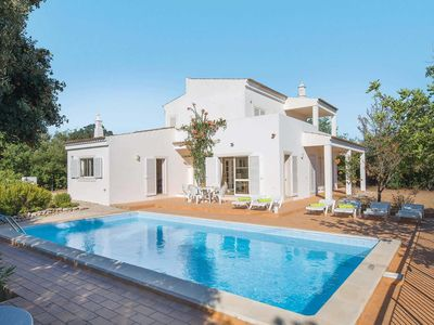 Photo for The villa to pick for rest & relaxation - spend lazy days by the pool in this countryside location