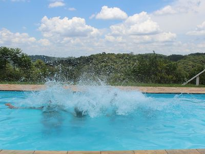 Photo for 2BR Chalet Vacation Rental in Mairiporã, SP