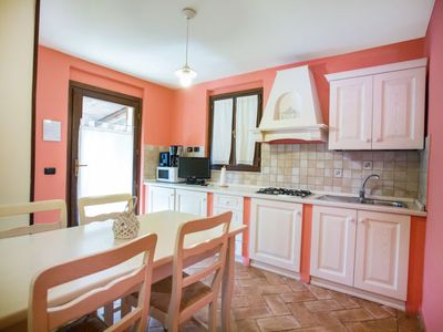 Photo for Apartment Il Poderino della Nonna in Montefiore dell'Aso - 4 persons, 2 bedrooms