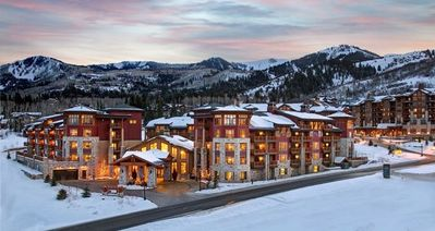 Photo for Sunrise Lodge HGVC The Canyons$2,995 00 wk. Christmas 2018 Ski In/Out