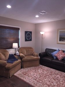 Photo for Brightside II - Comfortably await your new home here!! Sleeps 5.