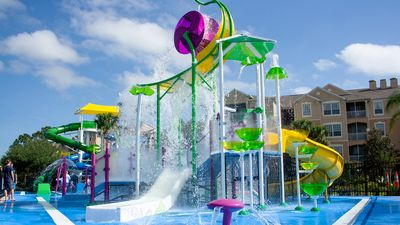 NEW Windsor Hills Water Park! - FREE To Use