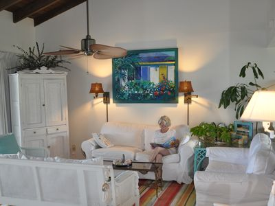 Photo for Oceanfront, 2bed 3bath Townhouse Beautifully Decorated