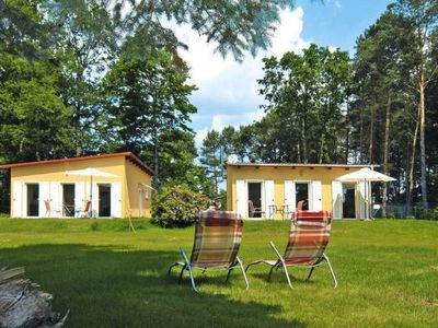 Photo for Holiday homes am Seddiner See, Michendorf  in Spreewald - 4 persons, 1 bedroom