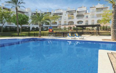 Photo for 1 bedroom accommodation in Roldán
