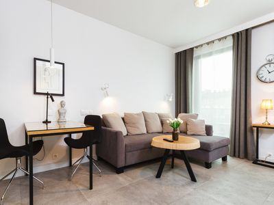 Photo for Apartment in Cracow Angel Wawel 8/46