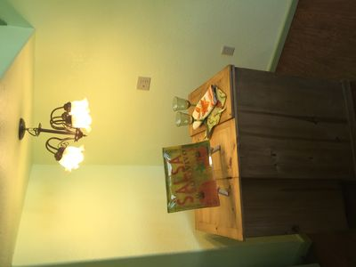 Photo for 1BR Bed & Breakfast Vacation Rental in Brazoria, Texas