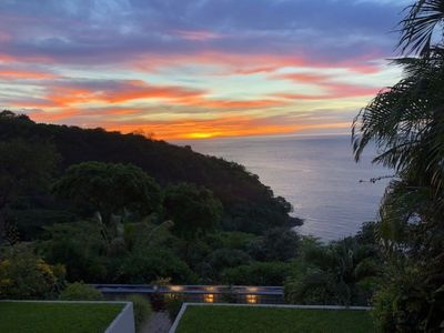 Photo for Mini Mediterranean Mansion in the Sky With Breathtaking Views of the Ocean