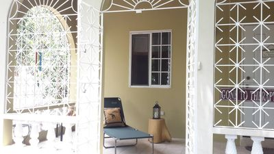 2BR House Vacation Rental in Harbour View, Kingston 17
