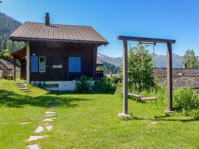 Photo for Apartment Djabò 1er in Verbier - 7 persons, 3 bedrooms