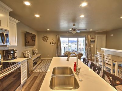 Photo for New Listing! The Cool Living at Legacy Beach!
